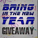 Bring in the New Year Giveaway