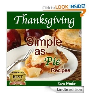 thanksgiving simple as pie
